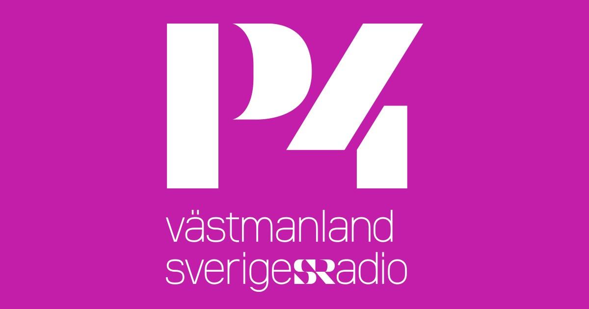 I P4 Västmanland, Marie Niljung om kvällens föreläsning under Tillsammansveckan